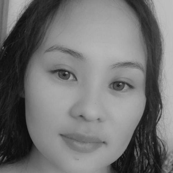 Sagun Gurung